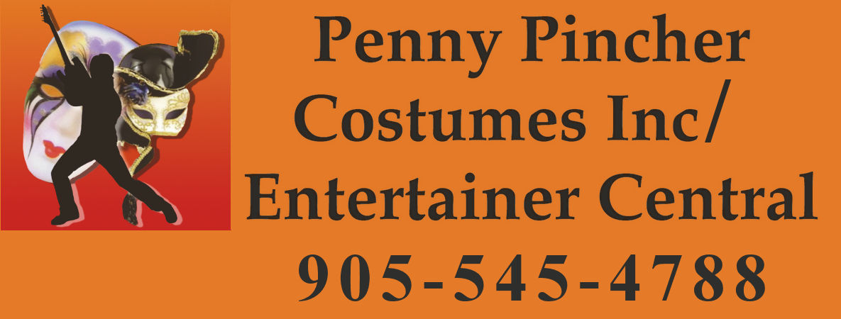 Penny Pincher Costumes Inc.